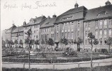 Pologne - Opole - Oppeln - Place Friedrich - Pologne