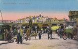 Malte - Malta - Valetta -  Mercato Marina - 1915 - Malta