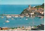 Isola D'elba-marina Di Campo - Italia