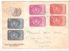 Carta  Formosa 1958 - Cartas