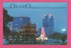C-P-m/(Etas-Uni) -Florida -Orlando - City Lights Of Orlando ,Florida - Orlando