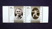 Australien 1614/5 I ++/mnh, Gewinner Des Australian-Legend-Preises Der Post - 1990-99 Elizabeth II