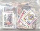 REPUBLICA DOMINICANA  200 DIFFERENT DIFFERENTES DIFERENTS STAMPS ZEGELS BOLLO ESTAMPILLAS SEL - Postzegels