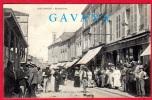 79 COULONGES - Grande Rue - Coulonges-sur-l'Autize
