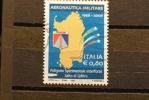 ITALIA USATI 2006 - POLIGONO SPERIMENTALE INTERFORZE SALTO DI QUIRRA - RIF. G 1277 - QUALITA´ LUSSO - 6. 1946-.. Repubblica