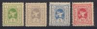 1887 Bochum Local Post Michel 35 - 38 - Private