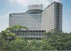 JAPAN - TOKYO -THE NEW OTANI HOTEL - Tokio