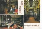 THE SYDNEY HILTON HOTEL, PITT ST, SYDNEY - Sydney