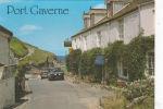 PORT GAVERNE - England