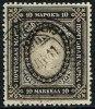 1902. Russian Type. Finish Currency. Typography. 10 Mk. Black & Grey. (Michel: 60C Av) - JF157300 - Nuovi