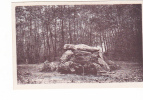 25285 ST Saint -AUBIN-DU-CORMIER.  Fontaine  Rocher Du Parc. 13 Donias Rennes - France