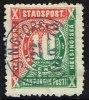 HELSINGFORS STADSPOST. 10 PENNI (Michel: ) - JF157160 - Finland
