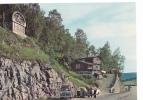 25292 Norway Norvege Norge -Kringomhytta Otta Gudbrandsdalen Restaurant - Foto Normann G7.46