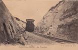 51) PARGNY LES REIMS (Marne) La Tranchée - (animé - Tramway) - France