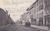 Cpa-29-brest-animée-rue De Paris Au Pilier Rouge-etc..-edi L.P.  N°78 - Brest