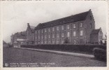 Institut Des Frères De St.Gabriel. Pensionnat Externat Liedekerke Facade Principale  (Brabant ) Circulée  1938 - Liedekerke