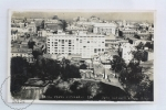 Old Real Photo Postcard Santiago De Cile - Vista Parcial - Olivero Prop. - Chile