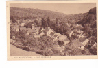 25298 Klingenthal Vue Generale -1015 Coll Alsace - - France