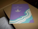 RMS QUEEN MARY BROCHURE ANCIENNE 1939 - Obj. 'Remember Of'