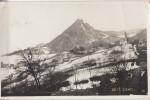 Okic Grad Old Photopostcard (Fotomaterijal Ivan Sudniik, Samobor) Travelled 1933 Zagreb To Pozarevac Bb151116 - Croatie