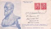 Australia 1948 Farrer FDC - FDC