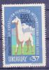 URUGUAY - 1971 - Nrs(s) MI 1229 - Philatec Exhibition EXFI-LIMA -  USED - ° - Uruguay