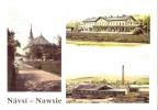 Czech Rep. Navsi - Reprint ... XH746 New - Czech Republic