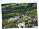 """CPM - Vue Aérienne - Maison De Retraite   """"Le Prieuré""""   Pont Château   - Pontchâteau - Pontchâteau"""