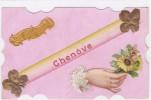 Meilleurs Voeux - Chenove - Chenove