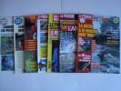 Magazine PËCHEUR DE FRANCE Hors Série 7 Numéros - 5 - 8 - 17 - 21 - 26 - 36 - 42 - Chasse & Pêche
