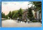 AVR546, Vlaardingen, Hoflaan,  Circulée 1910 - Vlaardingen