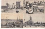 Dep 44 - St Nazaire  -  Lot De 104 Cartes : Achat Immédiat - Saint Nazaire