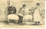 CPA  Illustration Gais Propos Du Poitou 12451 - Folklore