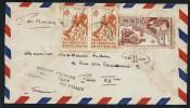 FRANCE - A.O.F. - 1er Courrier  Dakar / Paris Constéllation - Air France - A Voir - Lot P12780 - Covers & Documents