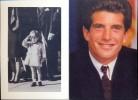 Devotie Doodsprentje Gedachtenis - John Fitzgerald Kennedy Junior - 1960 - 1999 - Obituary Notices