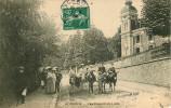 Dép 92 - Animaux - Anes Montés - Robinson - Une Promenade à Ane - état - Otros Municipios