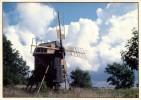 Sverige  -  Insel Öland - Väderkvarn - Windmühle  -  1995 - Suède