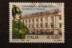 ITALIA USATI 2006 - LEGIONE ALLIEVI GUARDIA DI FINANZA - RIF. G 1281 - QUALITA´ LUSSO - 6. 1946-.. Repubblica