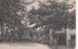 TONKIN ( ASIE - Indochine - Viet-Nam - CHINE)  :  HAIDUONG  Monument Des Gardes Principaux - Cambodge