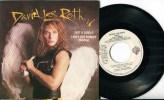 "DAVID LEE ROTH""45t Vinyle""Just A Gigolo / I Ain't Got Nobody (Medley ) - Hard Rock & Metal"