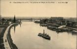 78 - CONFLANS-SAINTE-HONORINE - Fin D'Oise - Bateau Vapeur - Conflans Saint Honorine