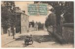 92 - BOURG-LA-REINE - Avenue Victor-Hugo - ND - Bourg La Reine