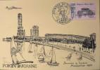 FRANCE 1989 - Journ�e du Timbre - Montpellier 15.04.1989 - En Parfait Etat -