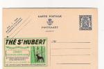 Publibel  Neuve  N° 566 (THE St-HUBERT; à La Sève De Sapin, Cerf) - Publibels