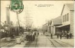 CPA LA PALICE -ROCHELLE Le Quai Nord 12465 - La Rochelle