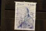 ITALIA USATI 2006 - SAN GREGORIO MAGNO - RIF. G 1287 - QUALITA´ LUSSO - 6. 1946-.. Repubblica