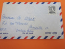 LETTRE DU CANADA GRAND MERE QUEBEC  POUR MARSEILLE >AIR MAIL - 1952-.... Règne D'Elizabeth II