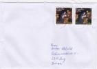 Brief 2015 Nach Zug / Schweiz (s062) - 1931-Heute: 2. Rep. - ... Juan Carlos I