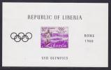 LIBERIA BLOC N°   16 ** MNH Neuf Sans Charnière, TB  (D1067) - Liberia