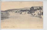 BOU SAADA - LES COURSES - N/C - - Algérie